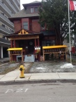 Tibetan Buddhist Temple, Parkdale, Toronto
