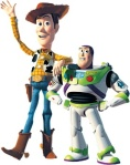 Woody-Buzz_Lightyear