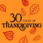 30-days-of-thanksgiving