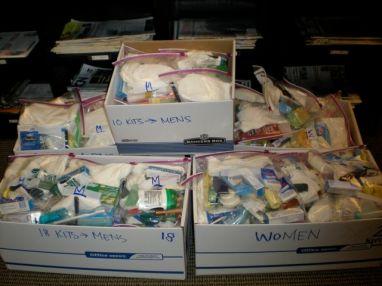 Hygiene Kit $20